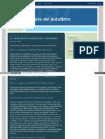 Judaismo 2 Blogspot Com 2007 03 El Verdadero Rostro Del Juda