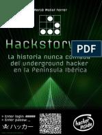 Hackstory-Merce Molist Ferrer