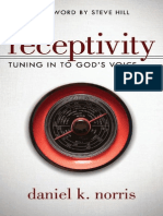 Receptivity - FREE Preview