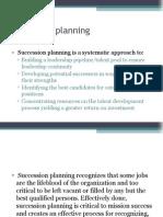 Succession PlanningC