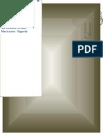 Antecedentes Históricos de las Constitución Mexicana