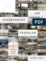 The Transparent Traveler by Rachel Hall
