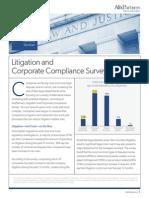 Fas Litigation Compliance Survey 070813