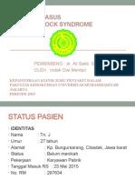 Laporan Kasus DSS PPT