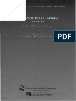 Dry Your Tears, Africa (J.williams)