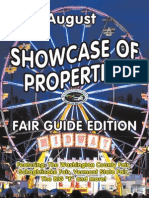 Napaul August Real Estate and Fair Guide