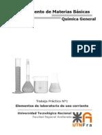 TP1 - Elementos Del Laboratorio