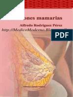 Afecciones Mamarias Ed. 2010