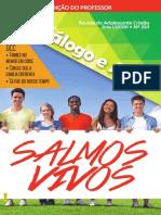 Revista de Adolescentes Diálogo e Ação