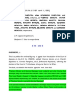 2. Pamploma v. Moreto
