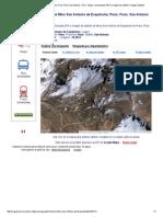 Mina San Antonio de Esquilache, Puno, Puno, San Antonio , Perú - Mapa, coordenadas GPS e imagen de satelite _ imagen satelital.pdf