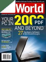 PC World November2007