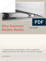 ACS Business Models