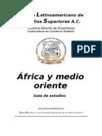 África y medio oriente.doc