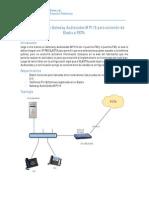 configuraciondegatewayaudiocodesmp118paraconexindeelastixapstn