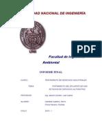 Informe Final Desechos Industriales