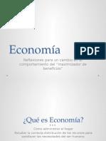 Clase de Economía 26.10.14