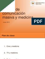 4 - Medios de Comunicación Masiva y Medicina