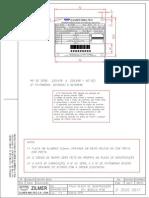 Identification Plate TP