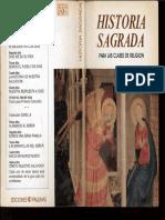 Ediciones paulinas - Historia Sagrada.pdf