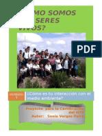 Proyecto Sonia Vargas