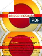 Bridge Program