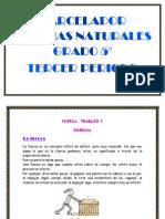 PARCELADOR C. NATURALES 5° LAURA