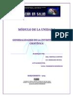 Unidad I (Lecturas1,2,3)