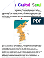 KOREAN CAPITAL