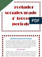 PARCELADOR SOCIALES 4°