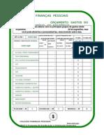 Colecao Financas Pessoais - Volume 2 - Simuladores