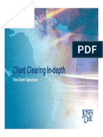 Client Clearing
