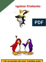 Brr Pingüino Friolento