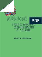 Dossier Con Información MONUCMI 2015