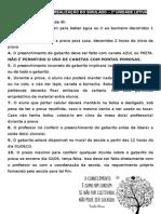 1º Simulado_2ª Unidade_2015_4º Ano T_ericina Borges