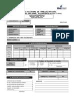 03 Cuestionario Del Adolescente 10 a 17 Años Doc.eti.0203