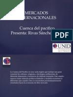 Mercados Internacionles La Cuenca Del Pacifico