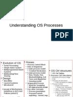 OS Processes