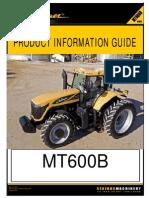 MT600B