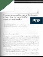 3 Lectura 3 a-Toxicocinetica - Absorcion