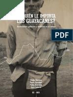 A Quien Le Importan Los Guayacanes