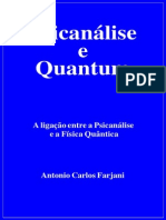 Psicanálise e Quantum