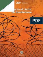 Hacia Cierre Guantanamo