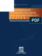 Envipe11 Manual Ent