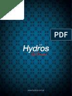 Catalogo Hydros