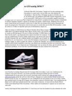 Nike Air Max Damen Günstig DF617