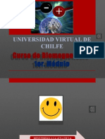 Curso de Biomagnetismo Modulo No. 1. -Chilifemexico 12