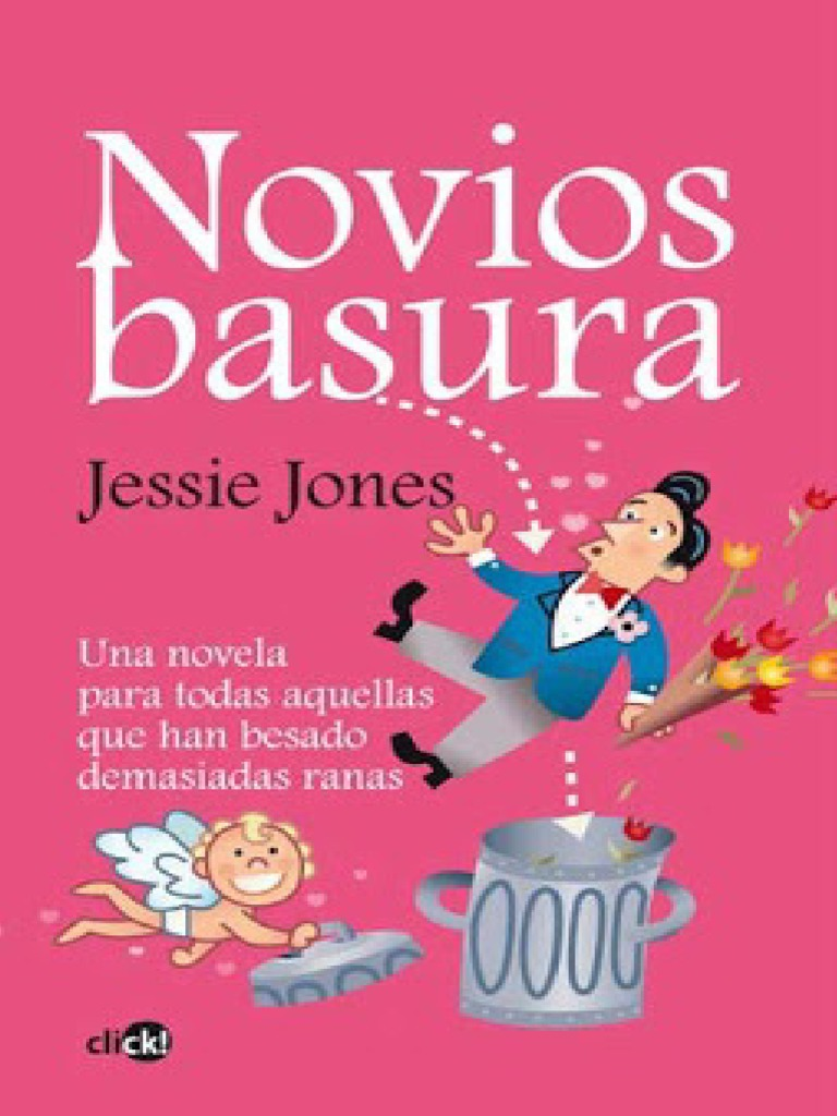 Novios Basura - Jessie Jones