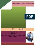 Informe Completo Estructura Economica