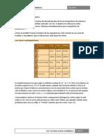 Flexión Verbal latín. Presente de Indicativo